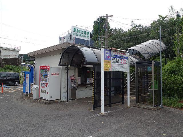 JR長崎本線肥前古賀