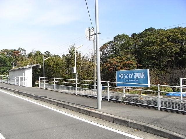 島原鉄道秩父が浦