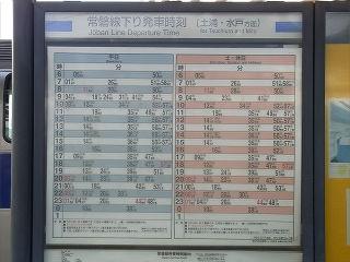 時刻 勝田 表 駅 勝田駅前のバス時刻表とバス停地図|茨城交通|路線バス情報